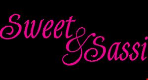 Sweet & Sassi logo