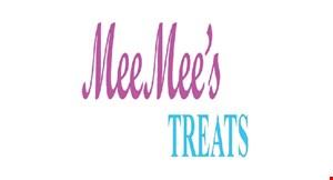 Mee Mee's Treats logo