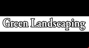 Green Landscaping Maintenance & Design, LLC logo