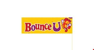 Bounce U logo