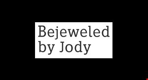 Bejeweled By Jody logo