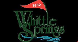 Whittle  Springs Golf Course logo