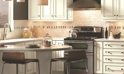 Product image for Fame Flooring Full Kitchen Remodel $1,000 off