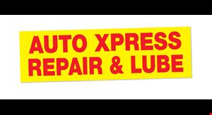 Auto Xpress logo