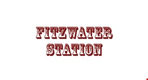 Fitzwater Station logo