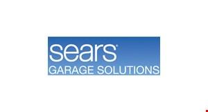 Sears  Garage Doors/ Metairie logo