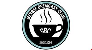 Bisbee Breakfast Club/Phoenix logo