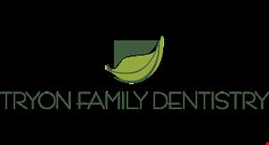 Tryon Family Dentistry logo