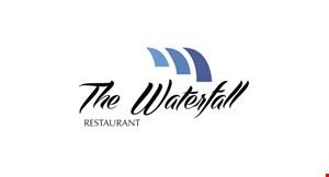 The Waterfall Restaurant logo