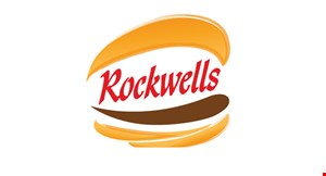 Rockwells logo