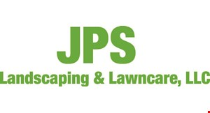 JPS Landscaping and Lawn Care, LLC logo