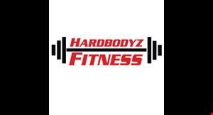 Hardbodyzfitness logo