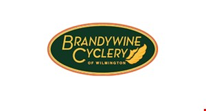 Brandywine Cyclery logo
