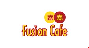 Fusion Cafe logo