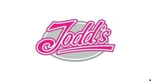 Todd's Frozen Yogurt logo