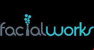 Facial Works logo