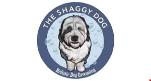 The Shaggy Dog logo