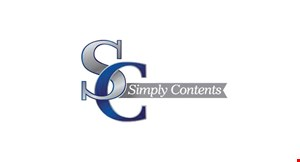 Simply Contents logo