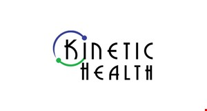 Kinetic Health logo