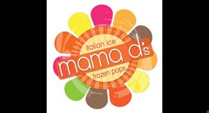 Mama  D's logo