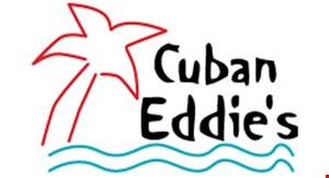 Cuban Eddie's logo