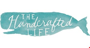 The Handcrafted Life logo