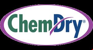 Green Earth Chem-Dry logo