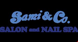 Sami & Co logo