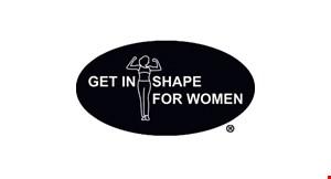 Transform Now 5 LLC Get in Shape Rockville Md logo