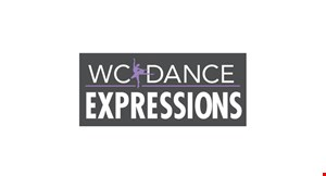 WC Dance Expressions logo