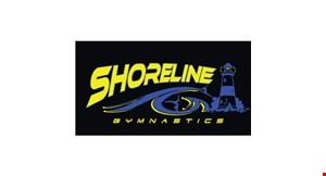Shoreline Gymnastics logo