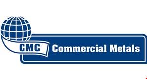 Cmc Recycling logo