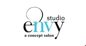 Envy  Studio logo