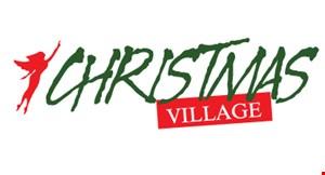 Christmas Village logo