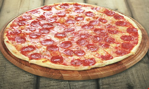 Product image for Tuscan Pizza & Restaurant $7 off Any Purchase of $40 or more