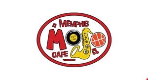 Memphis Mojo Cafe logo