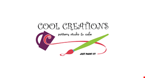 Cool Creations logo