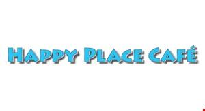 Happy Place Cafe logo