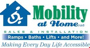 Mobility at Home LLC logo
