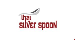 Thai Silver Spoon logo