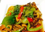 Product image for Thai Silver Spoon Free order of spring rolls with a purchase of $25.00 or more