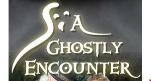 Ancient City Ghostly Encounter logo