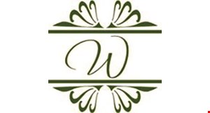 The Willow Massage Therapy logo