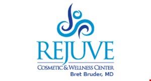 Rejuve Cosmetics & Wellness Center logo