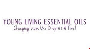 Young Living  Essential Oils, Independent Distributor logo