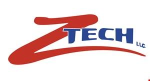 Z-Tech logo