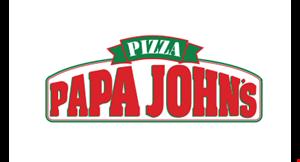 Papa John's - Berwyn logo