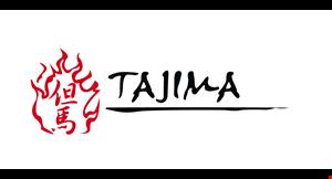 Tajima Japanese Restaurant logo