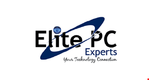 Elite Pc Experts logo