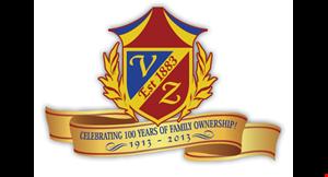 Villa Zorayda Museum logo
